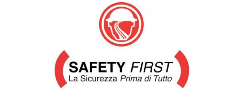 """""""Safety first"""" a Latina: """"Formazione  per la sicurezza connessa ai veicoli stradali"""""""